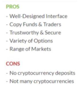 eToro Platform - Review - Bitcointocrypto com